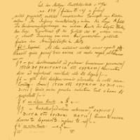 Bruno Krusch: Handschriftenbeschreibung und Exzerpte von Codex 134 Bibliothèque Municipal Metz (Kriegsverlust)