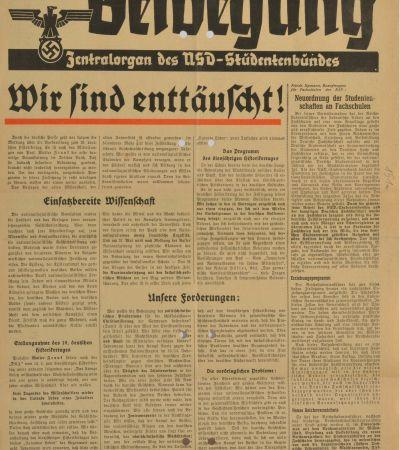MGH-Archiv B 545, 2, Bl. 151a