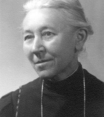 Elisabeth Abegg (1882–1974) auf der Webseite der internationalen Holocaust Gedenkstätte Yad Vashem.