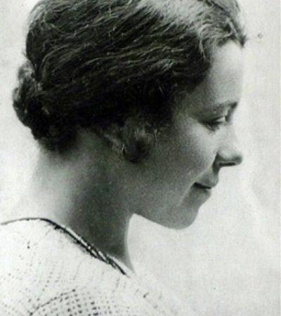 Erika Sinauer (1896–1942). Foto: www.denkstroeme.de/heft-5/s_156-168_kaufmann-neumeister
