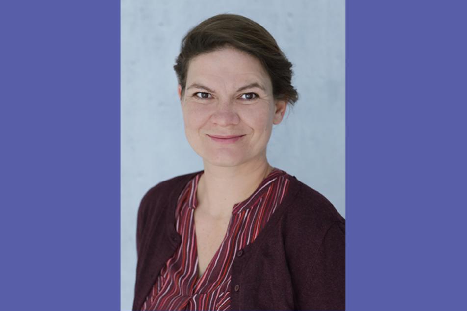 Dr. des. Katharina Gutermuth, Preisträgerin des Akademiepreises der Karl-Thiemig-Stiftung für Nachwuchsförderung 2020. Foto: privat